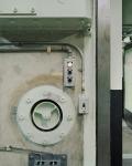 Blast Lock Area - US