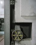 Radiation Door - USSR/CIS