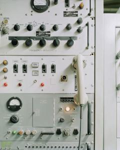 Radio Console - US