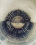 SS-N-3'Shaddock' Rear Turbine - USSR/CIS