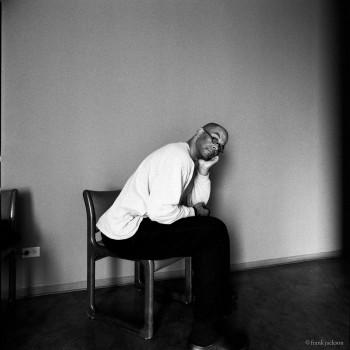 Frank Jackson 2010