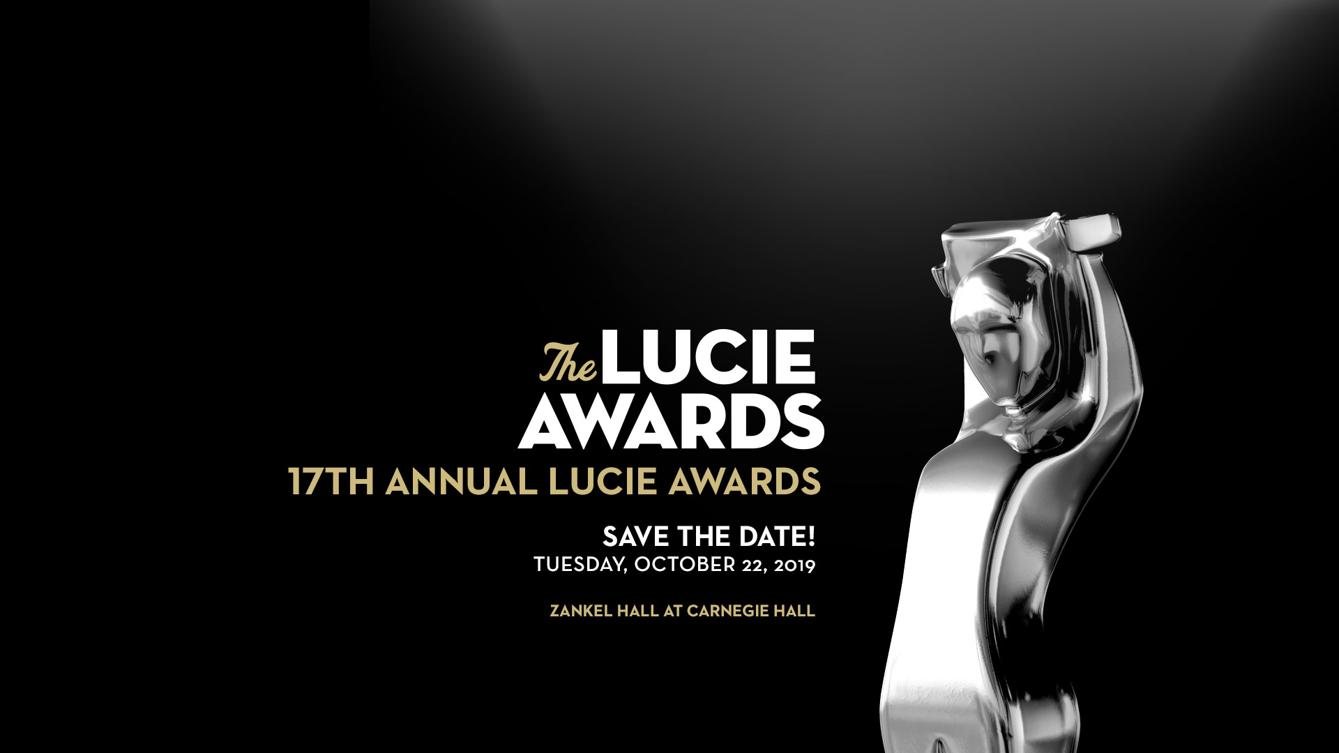 The Lucie Awards 2018