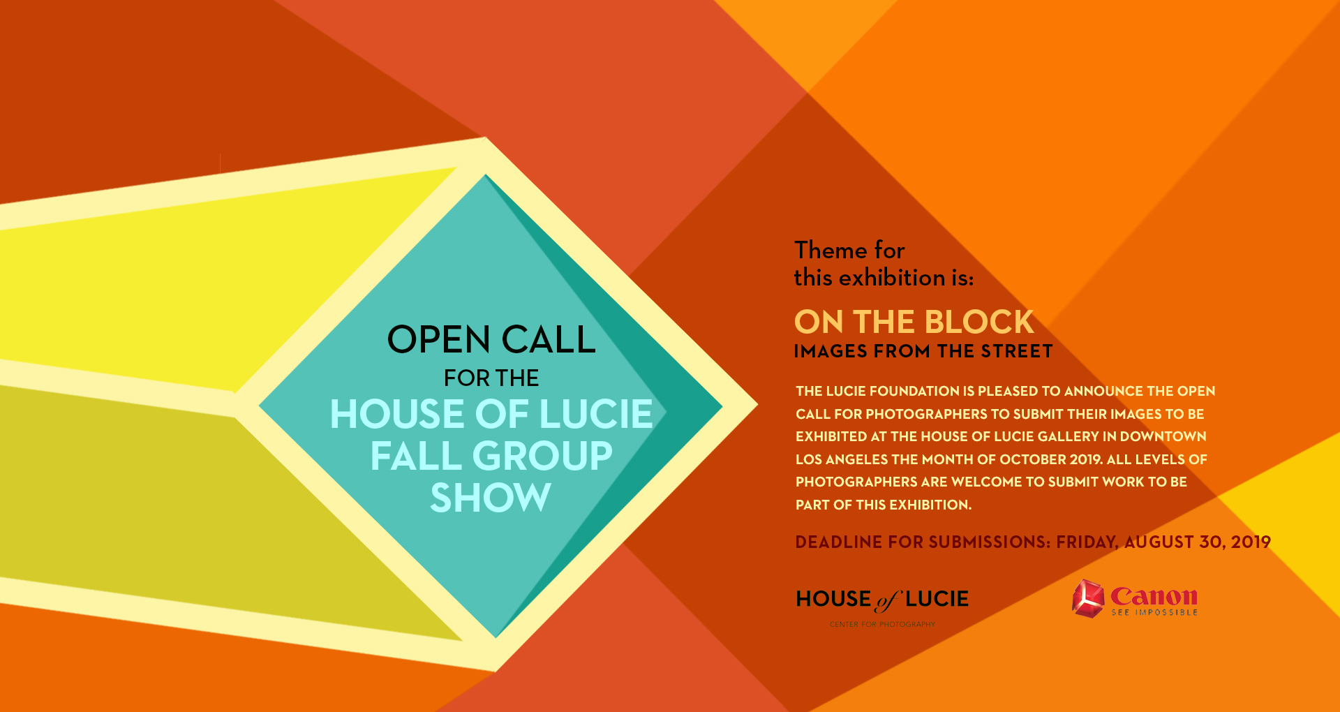 Open Call Group Show