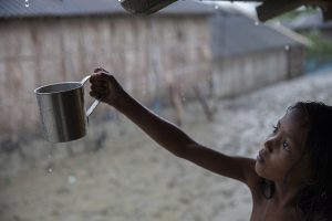 Climate Crisis in Bangladesh