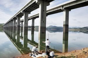São Paulo Water Crisis