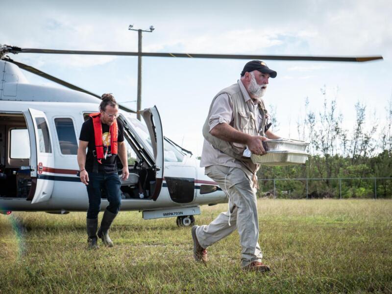Relief Bahamas / Hurricane Dorian