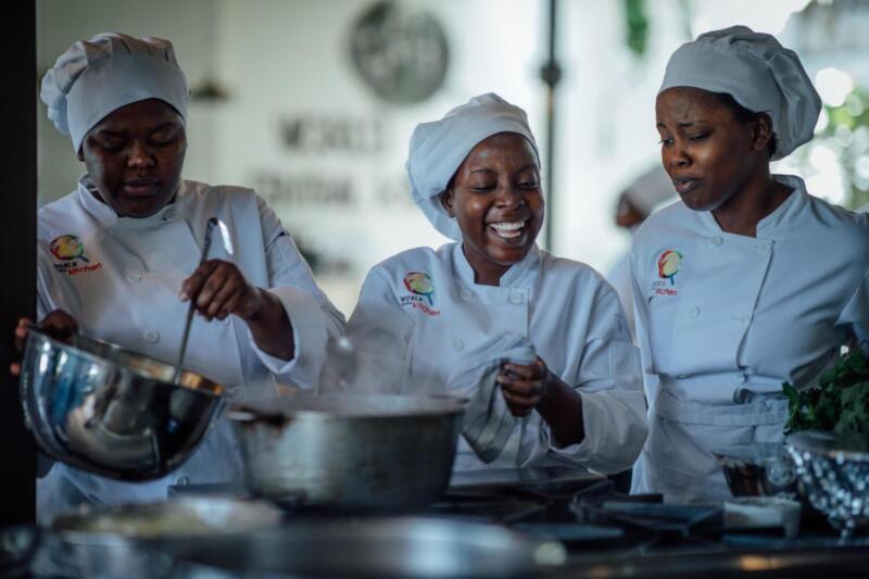 Resilience Program Ecole Des Chefs
